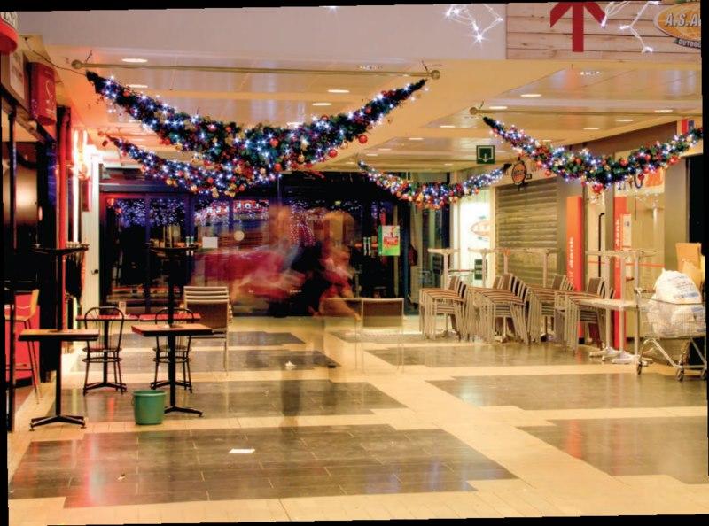 Cherche Rideaux Decoration Noel