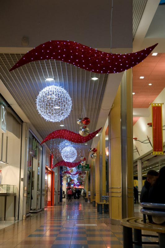 Location d coration no l st maxime d corations de no l - Video illumination de noel exterieur ...