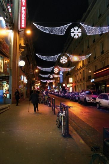 Location clairage de no l int rieur et ext rieur lyon for Illumination exterieur