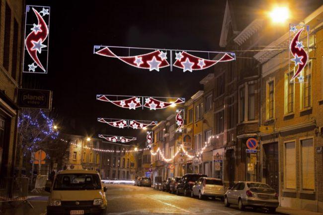 Motif lumineux urbino led sur plan de campagne for Acheter decoration noel